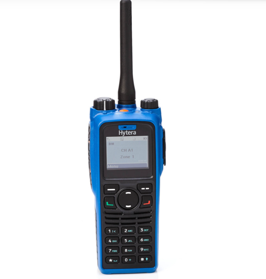 Hytera PD795 ATEX Featured Image