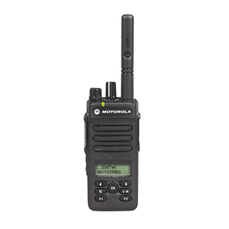 Motorola DP2000 Featured Image