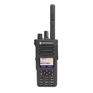 Motorola DP4000 Featured Image